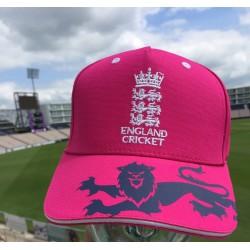 ECB Ladies Fashion Cap