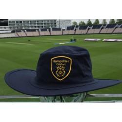 Blue Hampshire Sun Hat