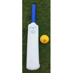 Hampshire Soft Bat & Ball Set