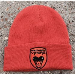 Southern Vipers Beanie Hat