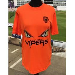 Southern Vipers Junior Training Shirt