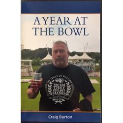 My Year At The Bowl