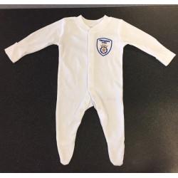 Hampshire Baby Grow