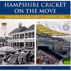 Hampshire Cricket On The Move