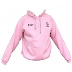 Hampshire Hoodie (Pink)