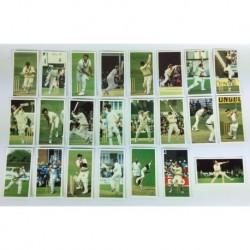 Sunday League Card Set (24 Cards)