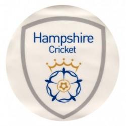 Hampshire Car Sticker