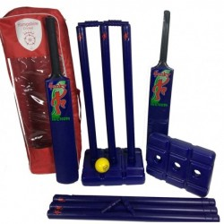 Hampshire Full Practice Cricket Set