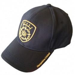 Hampshire Luxury Cotton Twill Cap