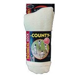 County Cricket Socks