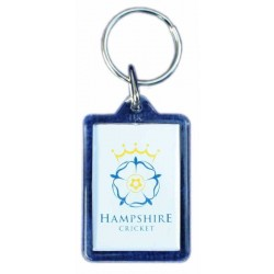 Hampshire Keyring