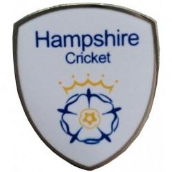 Hampshire Pin Badge