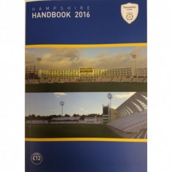 Hampshire Handbook 2016