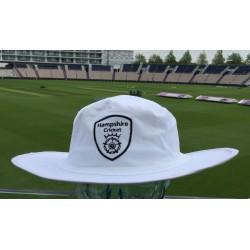New Hampshire Sun Hat (White)
