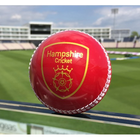 Hampshire Red Superball