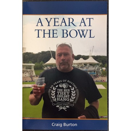 My Year At The Bowl