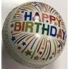Happy Birthday Cricket Ball