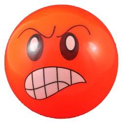 Angry Emoji Windball