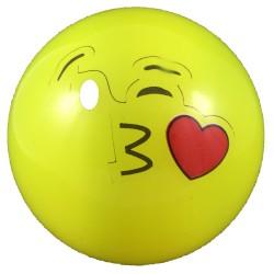 Kiss Emoji Windball