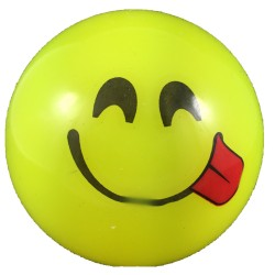 Smiley Emoji Windball