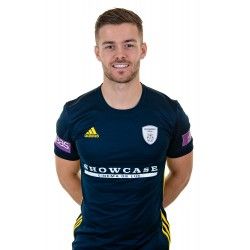 Hampshire One Day Cup Junior Shirt 2018