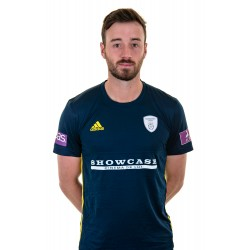 Hampshire One Day Cup Shirt 2018