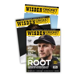 Wisden Monthly