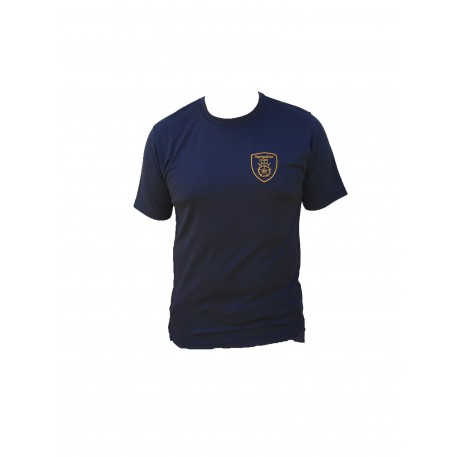 Hampshire Supporters Training Tee Junior 2018