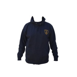 Hampshire Supporters Training Hoodie 2018