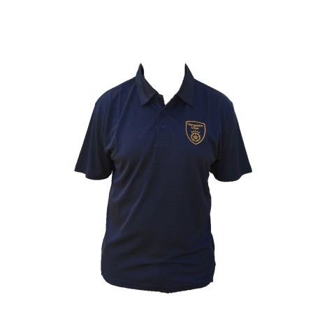 Hampshire Supporters Training Polo 2018