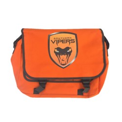 Vipers Messenger Bag