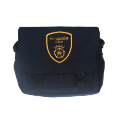 Hampshire Messenger. Bag