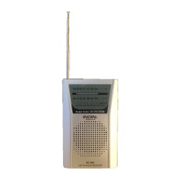 Basic Fm Am Radio