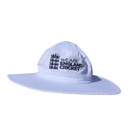 ECB Classic Cricket Hat