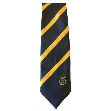 Hampshire Captains Tie