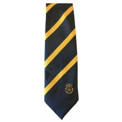 Hampshire Captains Tie