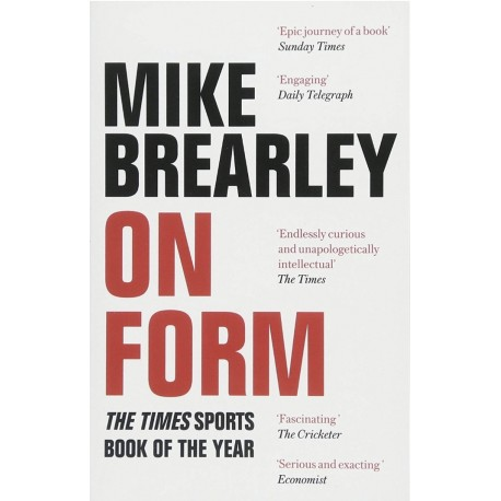 Mike Brearley On Form