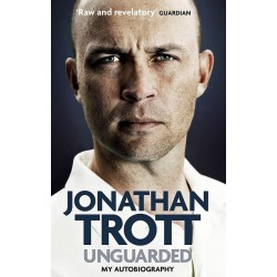 Jonathan Trott Unguarded