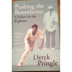Pushing the Boundaries Cricket in the Eighties