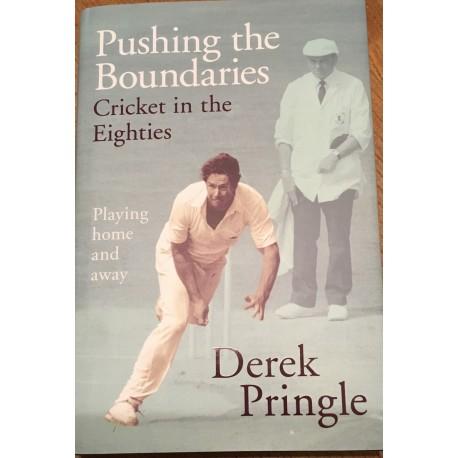 Pushing the Boundaries Cricket in the Eighties