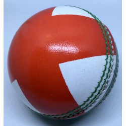 England v Pakistan Flag Ball