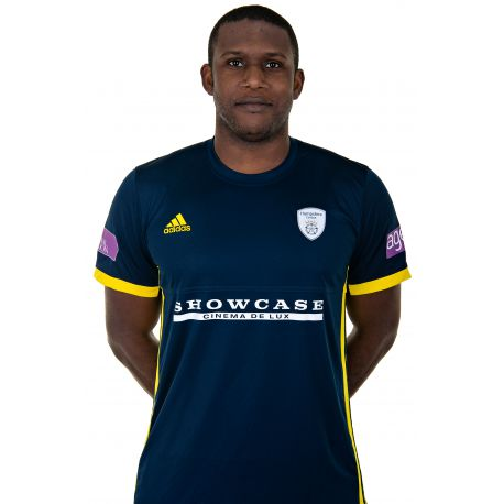 Hampshire One Day Cup Shirt 2019