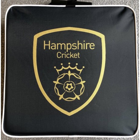 Hampshire Cricket Deluxe Seat Cushion