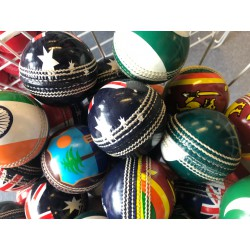 International Flag Balls