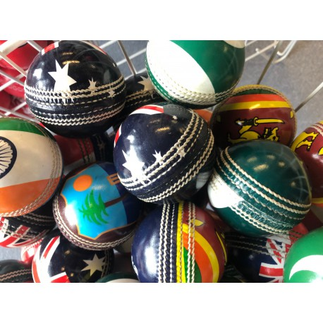 International Flag Balls
