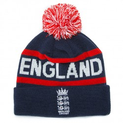 Englang Bobble Hat