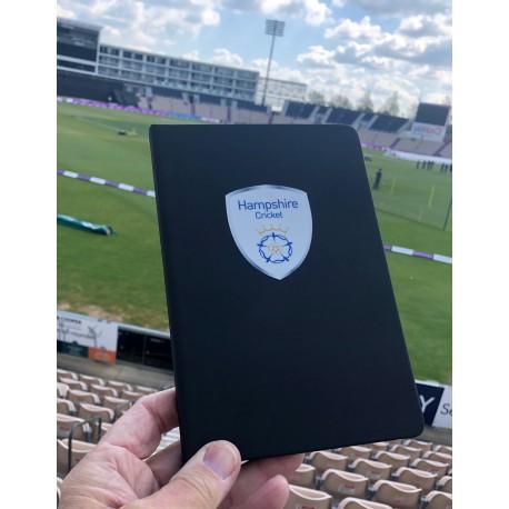 Hampshire A5 Note Book