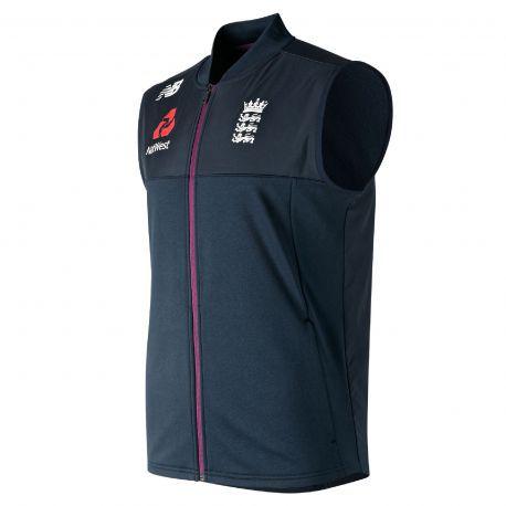 New Balance England Cricket Training Vest (2019)