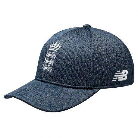 New Balance England Cricket Camo World Cup Cap (2019)