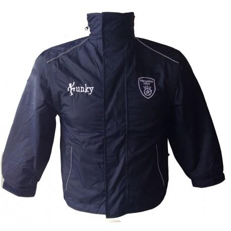 Hampshire JUNIOR Rain Jacket